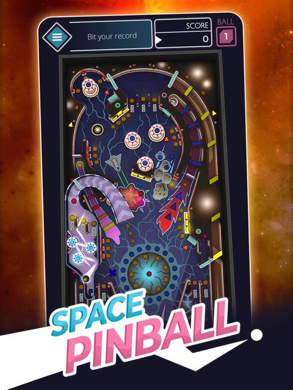 Old Space Pinball screenshot 9