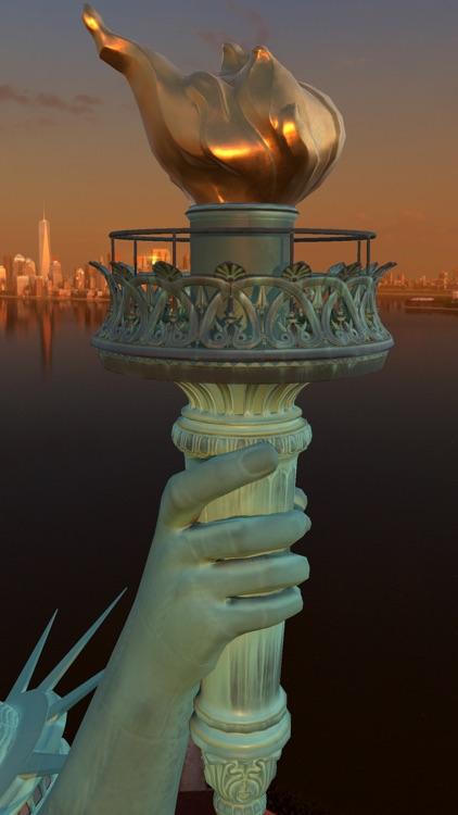Statue of Liberty screenshot-3