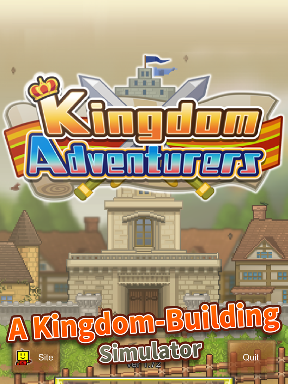 Kingdom Adventurers screenshot 10