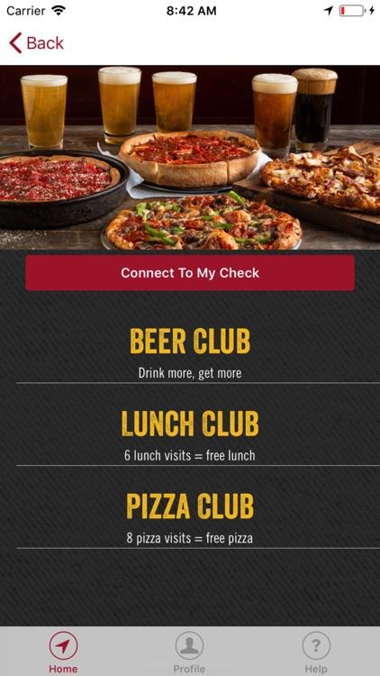 Uno Pizzeria and Grill