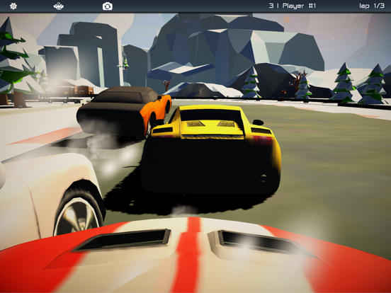 GT Mini Racing screenshot 8
