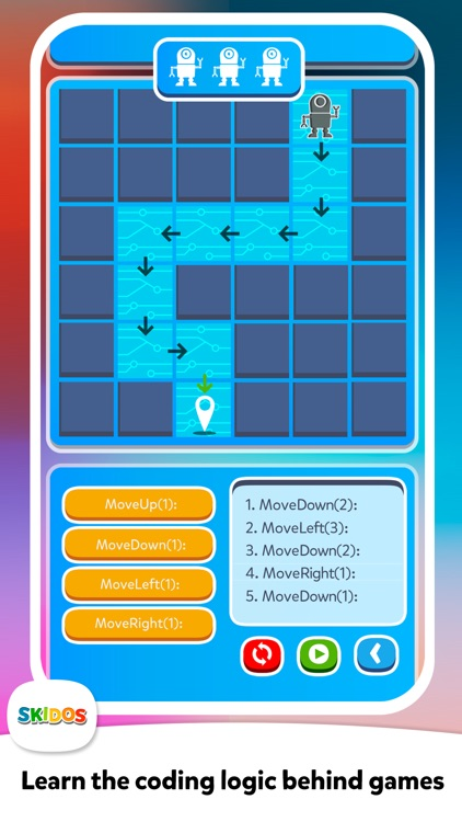 My Math Elementary Kids Games screenshot-7