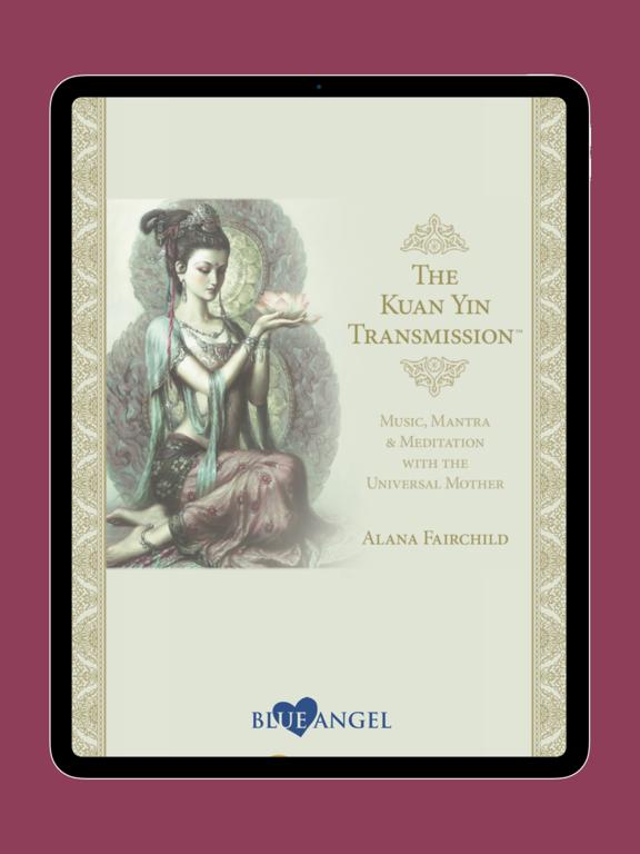 The Kuan Yin Transmission screenshot 8