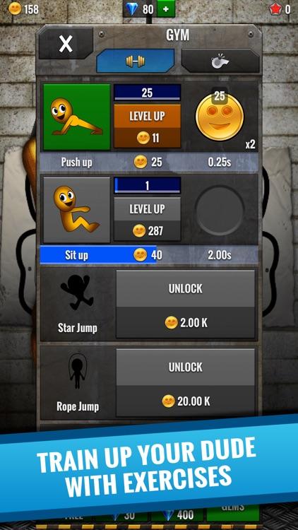Smash Dude® 2 screenshot-4