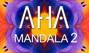 AHA Mandala 2
