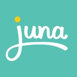 Juna - Pregnancy Workouts