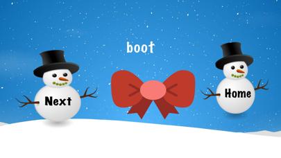 Winter Items screenshot 3