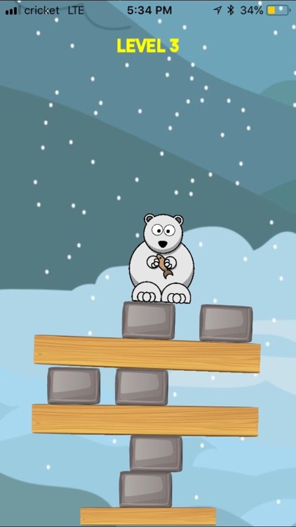 Stranded Critters Puzzle screenshot-0
