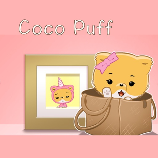 Coco Puff