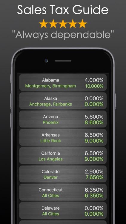Discount Calculator % Off App screenshot-4