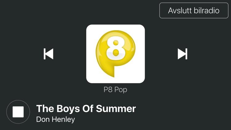 P8 Pop screenshot-4