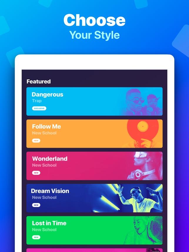 Hip-Hop Beat Maker: Make Beats on the App Store