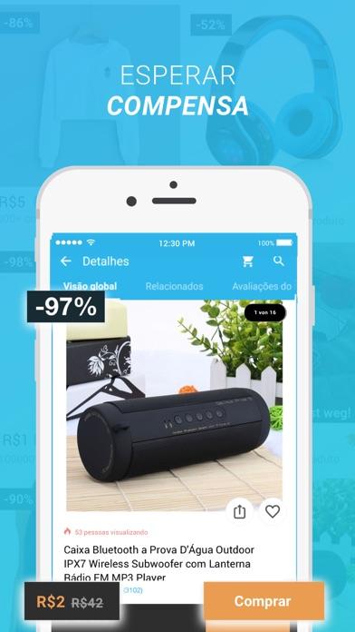 Baixar Wish - Comprar é divertido para Android