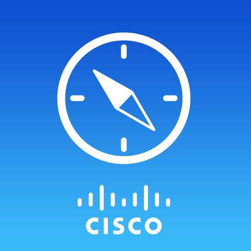 Cisco Disti Compass