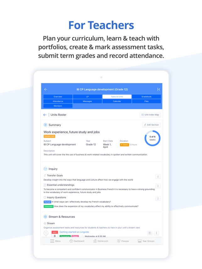 ManageBac on the App Store