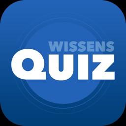 Wissens Quiz-Spiel Deutsch