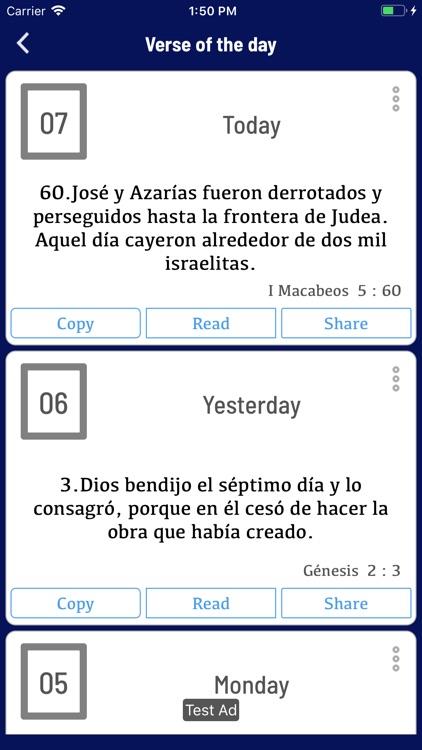 La Biblia del Oso con screenshot-5