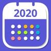 カレンダーZ - 無料新作・人気の便利アプリ iPad