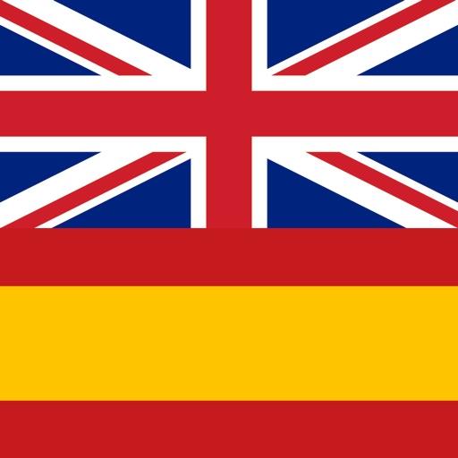 English Spanish Dictionary + icon