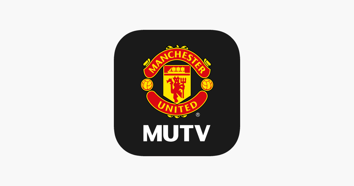 MUTV - Manchester United TV on the App Store