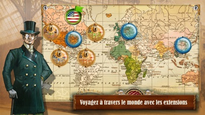 Screenshot #2 pour Ticket to Ride