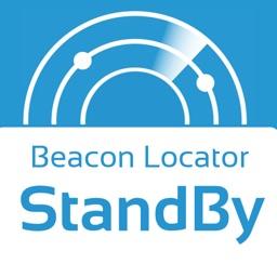 StandBy Beacon Locator