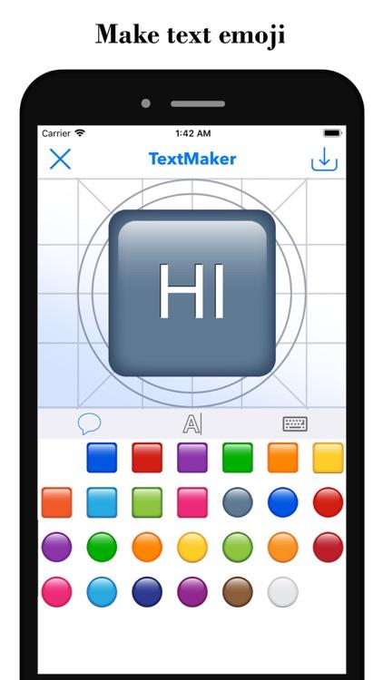 Fonts - Font & Emoji Keyboard screenshot-8