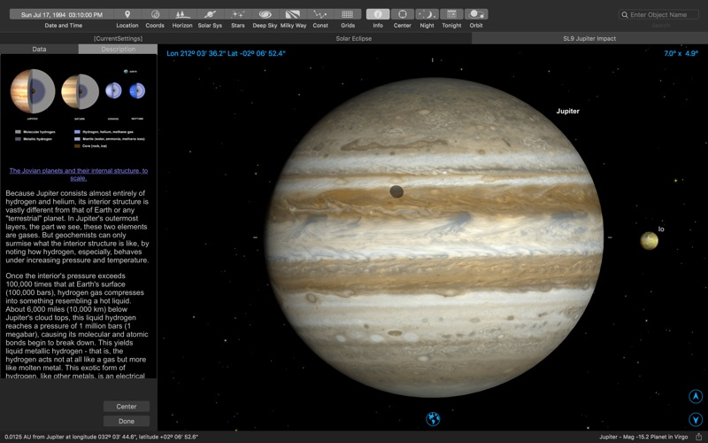 SkySafari 6 App Download - Reference - Android Apk App Store