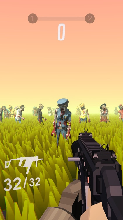 Zombie Royale screenshot-0