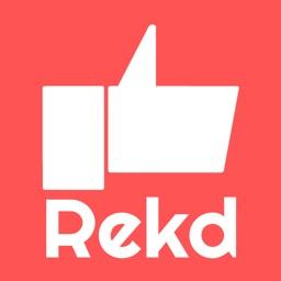 Rekd Movies, TV & Anime