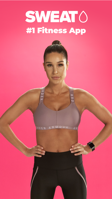 Sweat: Kayla Itsines Fitness for pc