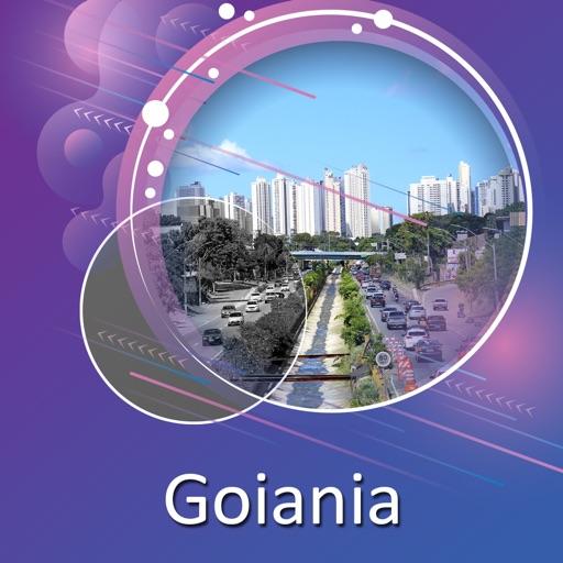 Goiania Travel Guide icon