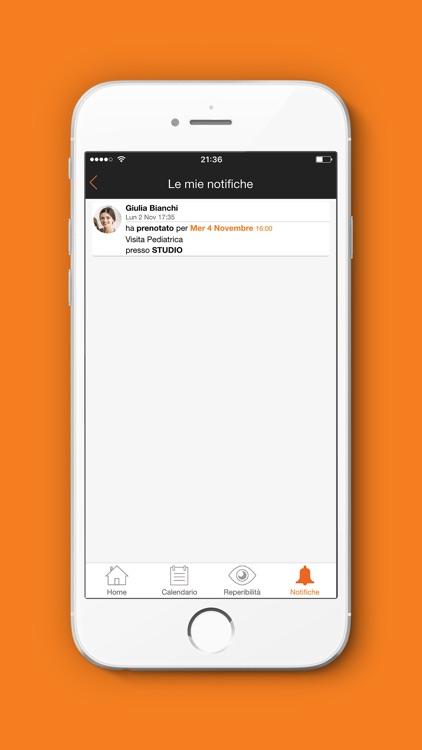 Visitami - Versione per Medico screenshot-3