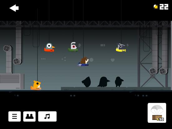 Pigeon Wings Strike screenshot #4