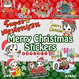 SuperNeNenyan  Merry Xmas 2019