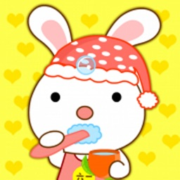 兔宝宝幼儿园生活