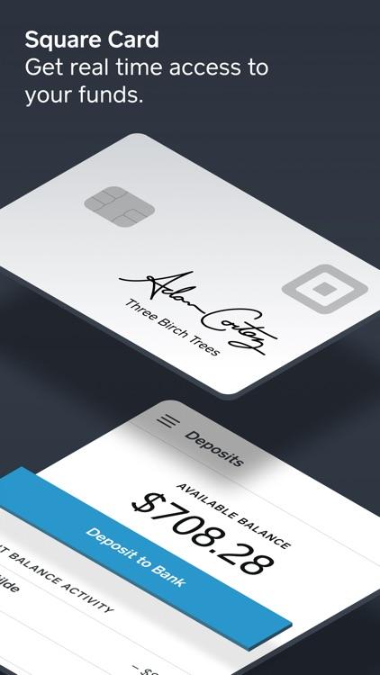 Square Invoices: Invoicing App screenshot-5