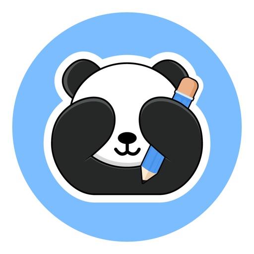 熊猫·Super Express Green Life