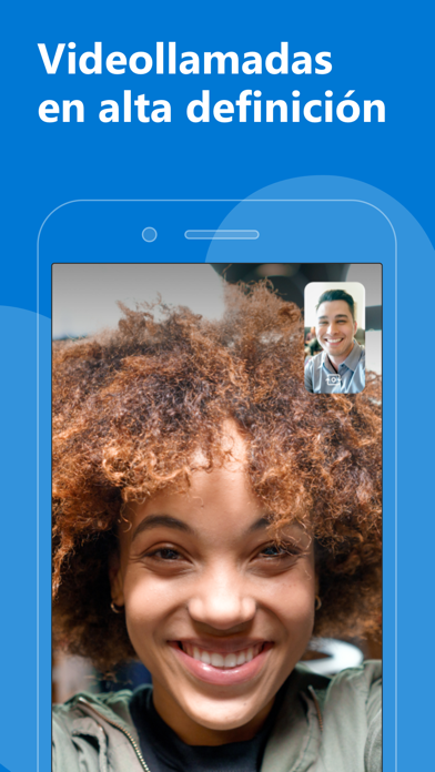 Descargar Skype para iPhone para Android