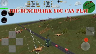 3D Benchmarkのおすすめ画像4