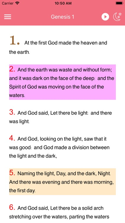 Bible In Basic English