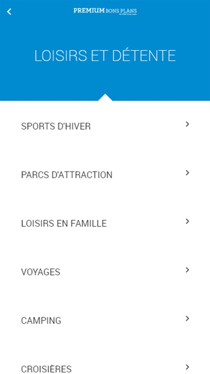 Premium Bons Plans screenshot-2
