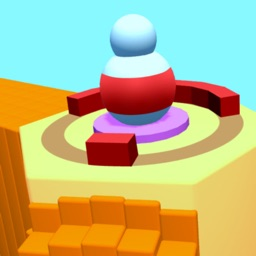 Ball Rolling 3D