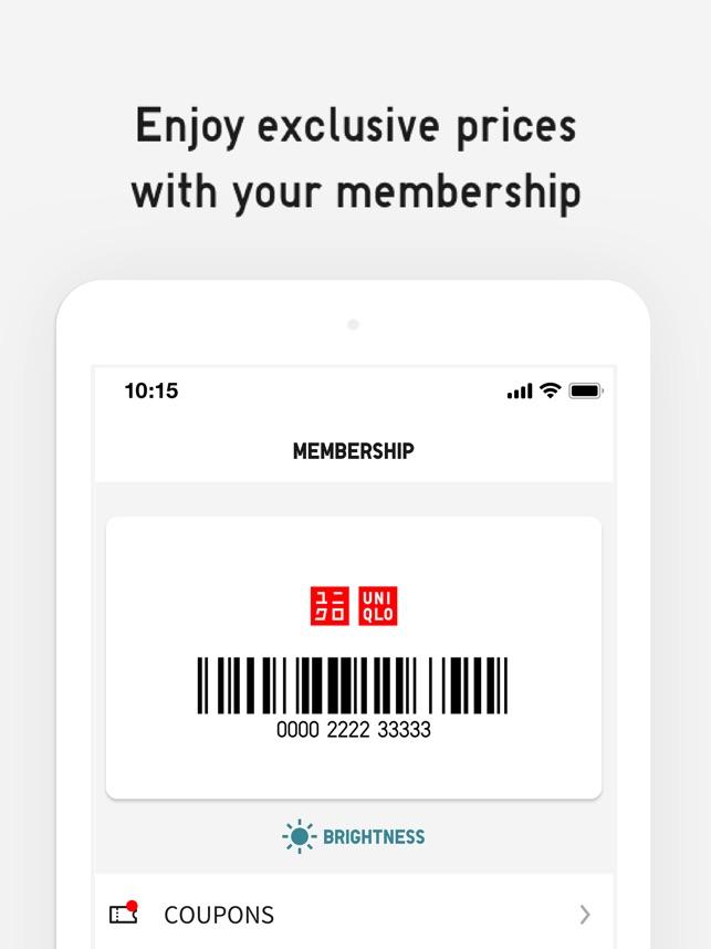 Uniqlo Ph On The App Store