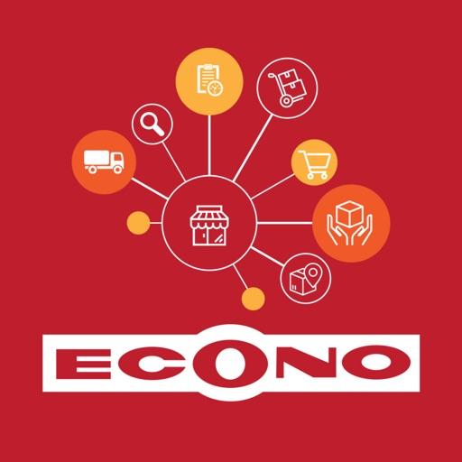 Econo SMS Mobile