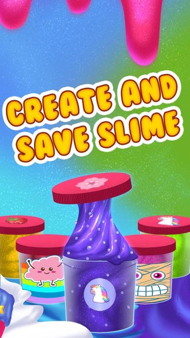 Screen Shot Slime+ 0