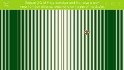 Eye Fitness Workout Trainingのおすすめ画像7