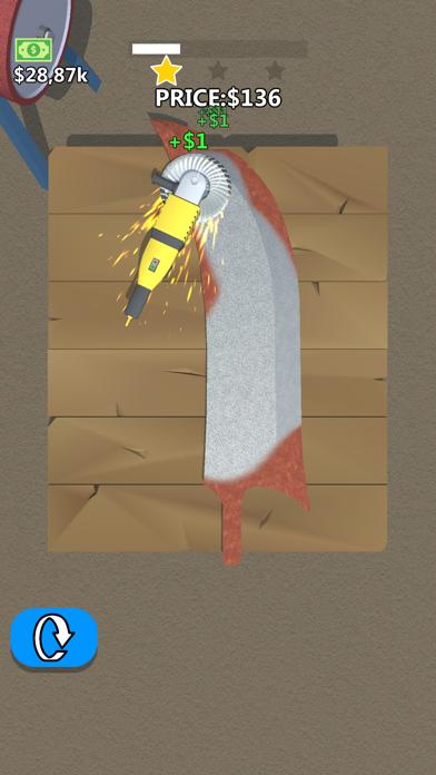 Restoration 3D screenshot 3