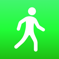 Cross Forward Consulting, LLC - Pedometer++ artwork