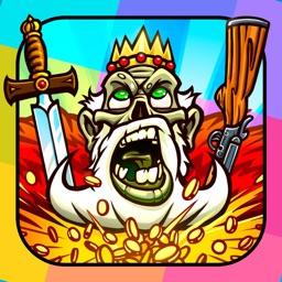 King Cashing 2 (GameClub)